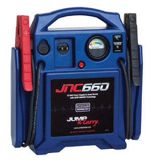 Jump-N-Carry JNC660