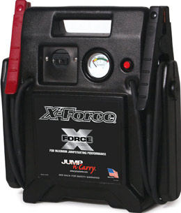 Jump-N-Carry JNCXF X-Force Jump Starter