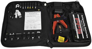 Antigravity Batteries Micro-Start Jump Starter