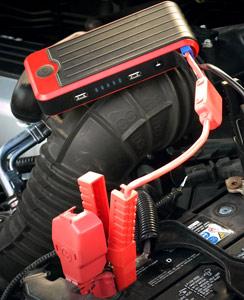 PowerAll PBJS16000R Portable Jump Starter