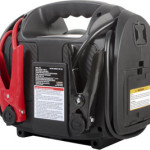 PowerStation PSX-3 18Ah Jumpstarter