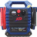ATD Tools 5928 Jump Starter Review