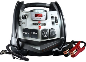 Schumacher XP2260 Portable Power Source