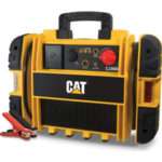 CAT CJ3000 Jump Starter Review