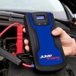 Jump-N-Carry JNC318 Lithium Jump Starter