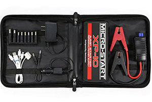 Antigravity Batteries AG-XP-10 Multi-Function Power Supply