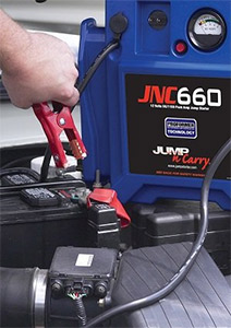 Jump N Carry Jnc660 >> Clore Automotive Jnc660 Jump Starter Review Jump Starter Reviews