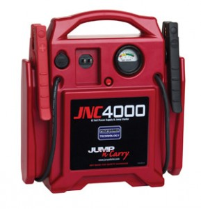 Clore Automotive JNC4000 Jump Starter