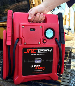 Jump-N-Carry JNC1224