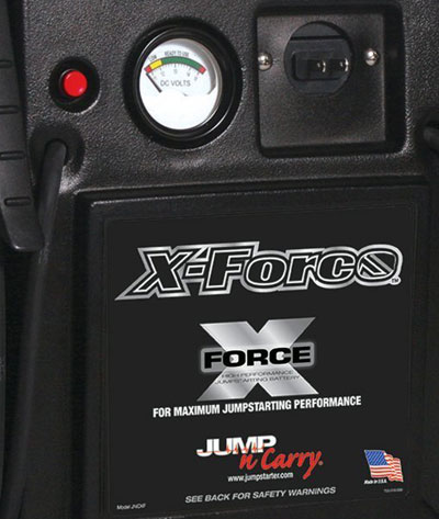 Jump-N-Carry JNCXF X-Force