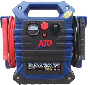 ATD Tools 5928 Jump Starter