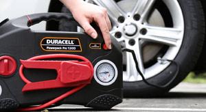 Duracell Powerpack Pro 1300 Jump Starter