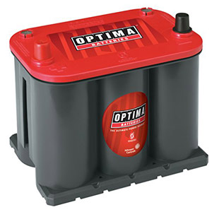 Optima Batteries 8025-160 RedTop Starting Battery