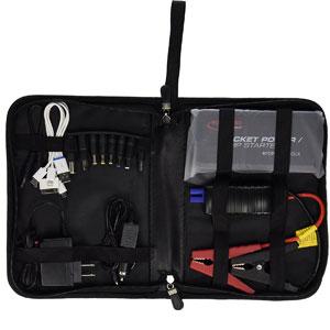 Rockford Portable Power Source Mini Jump Starter