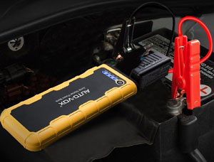 AUTO-VOX Portable Car Jump Starter