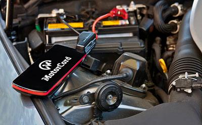 MotorCord 18,000Mah Multi-Functional SUPER POWER CAR JUMP STARTER