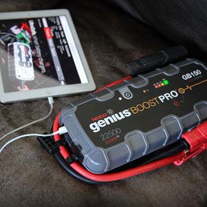 NOCO Genius Boost Pro GB150 Jump Starter