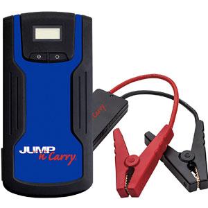 Jump-N-Carry JNC318 12 Volt Lithium Jump Starter