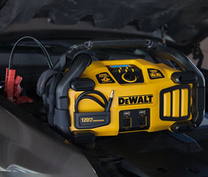 DEWALT DXAEPS2 Professional Power Station