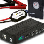 Rugged Geek RG1000 Jump Starter