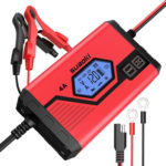 Suaoki Car Battery Charger