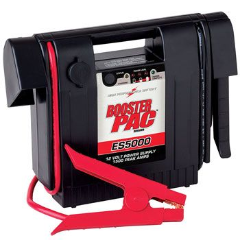 Booster PAC ES5000