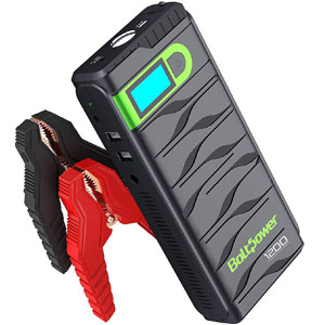Bolt Power N02 Car Battery Jump Starter