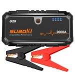 Top 5 Best Lithium Ion Jump Starter