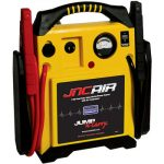 Top 5 Best Jump Starter With Air Compressor