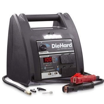 DieHard 2871688 Platinum