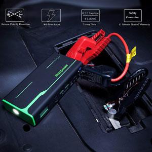 Bolt Power D29 Jump Starter